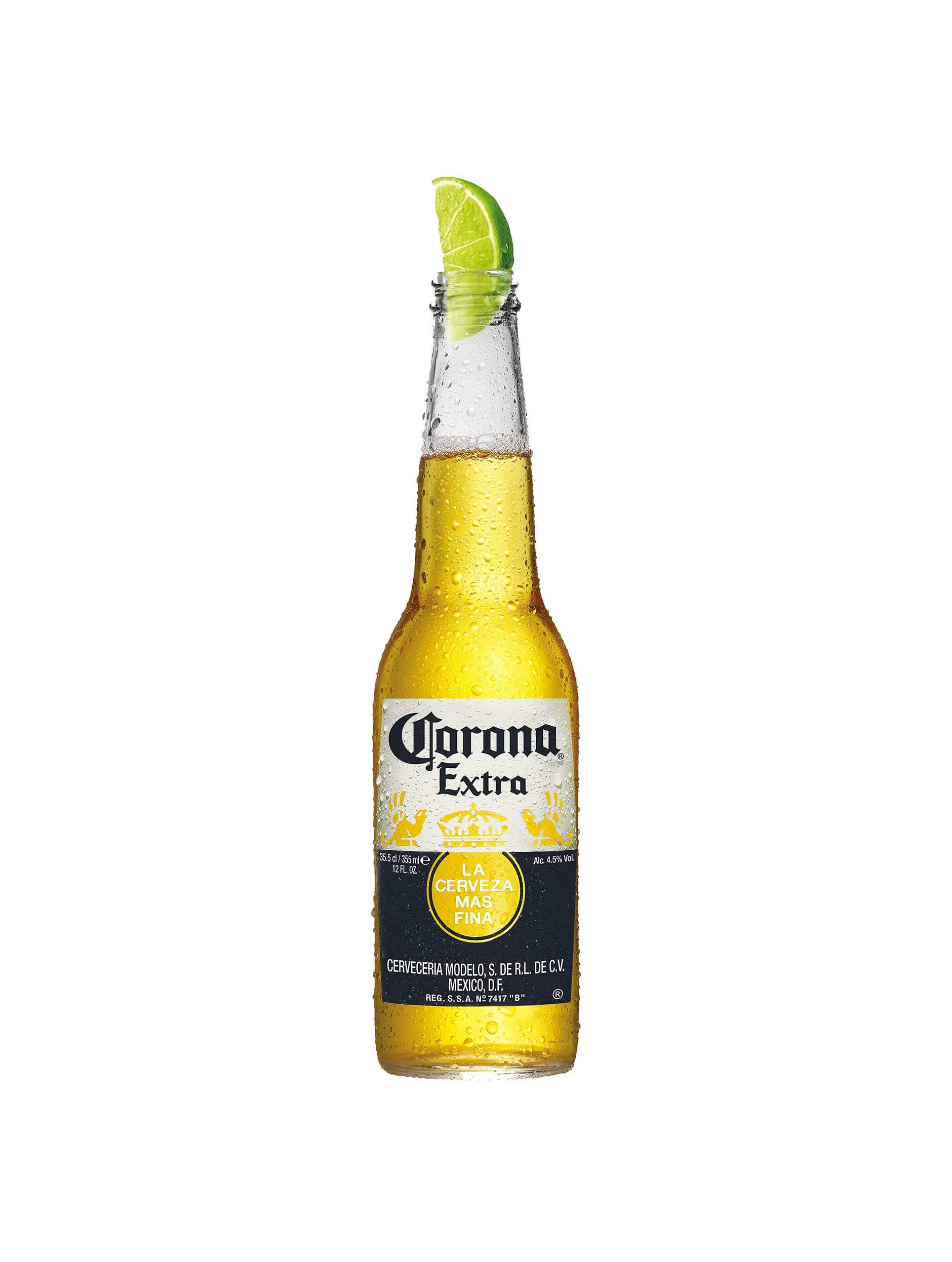 Nuchter van de Corona