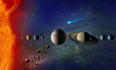 Zijn er echt net zoveel sterren als zandkorrels?