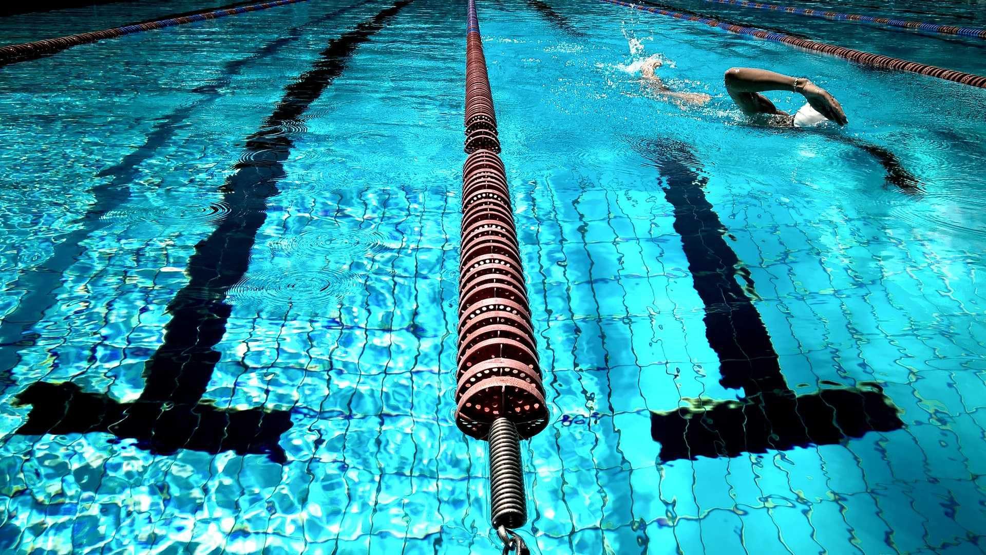 Zwembad regels